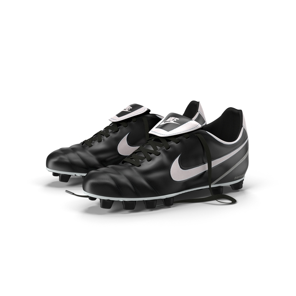 Nike Football Cleats Object
