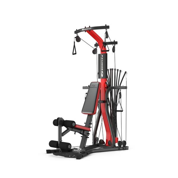 Bowflex Gym Object