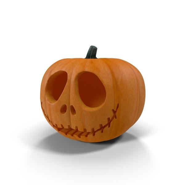 Pumpkin Lantern Object