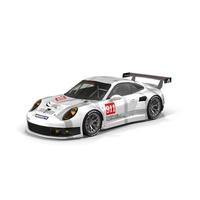 2014 Porsche RSR Object