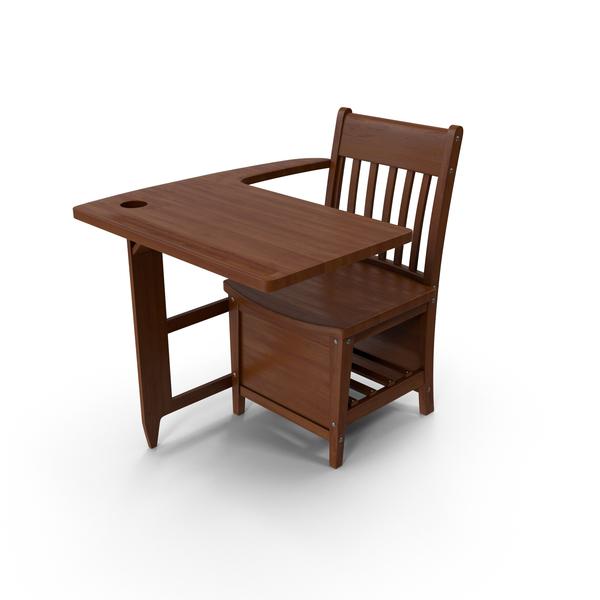 antique school desk light wood object. Black Bedroom Furniture Sets. Home Design Ideas