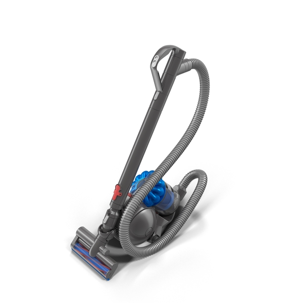 Dyson DC48 Vacuum Cleaner Object