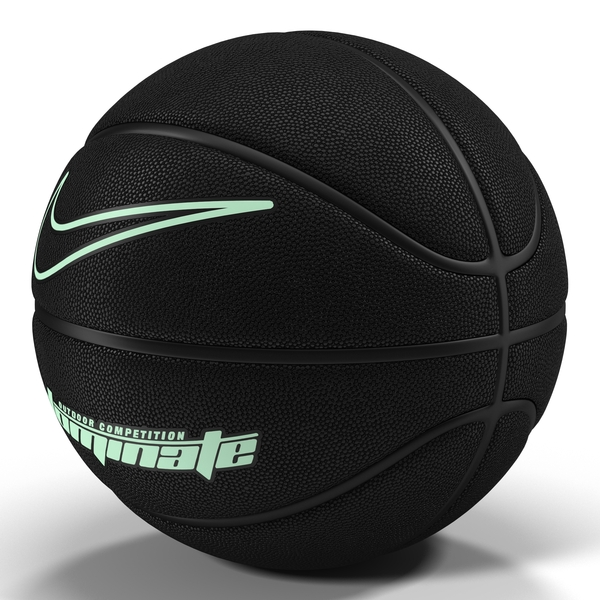 Basketball Nike Object