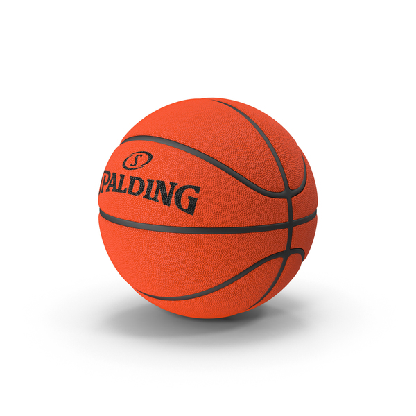 Basketball Spalding Object