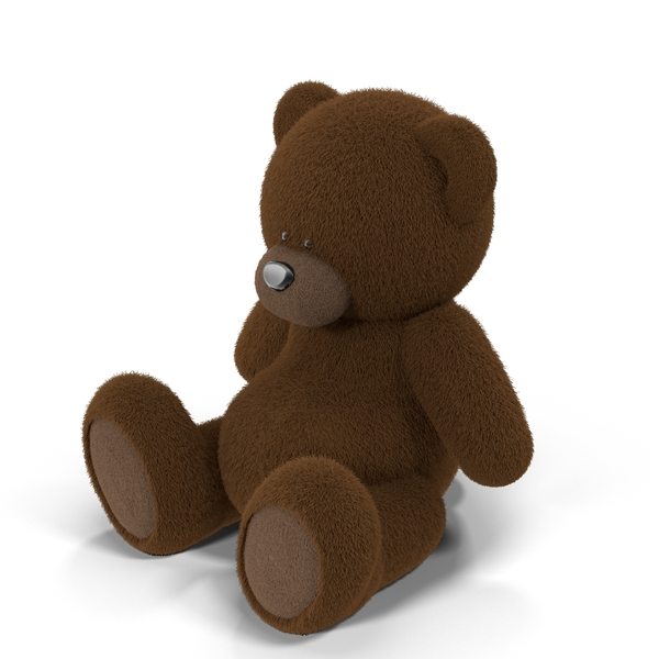 Teddy Bear Object