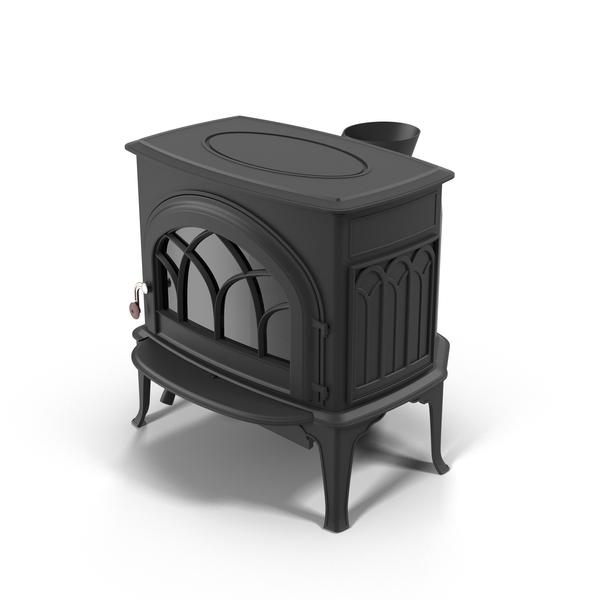 Fireplace Object