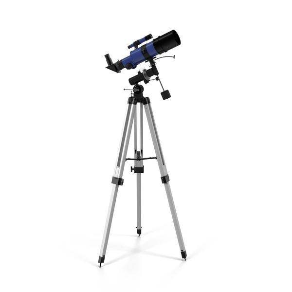 Telescope  Object