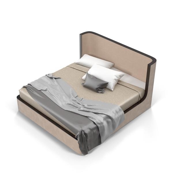 Presotto Callas Bed Object