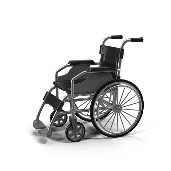 Wheelchair Object