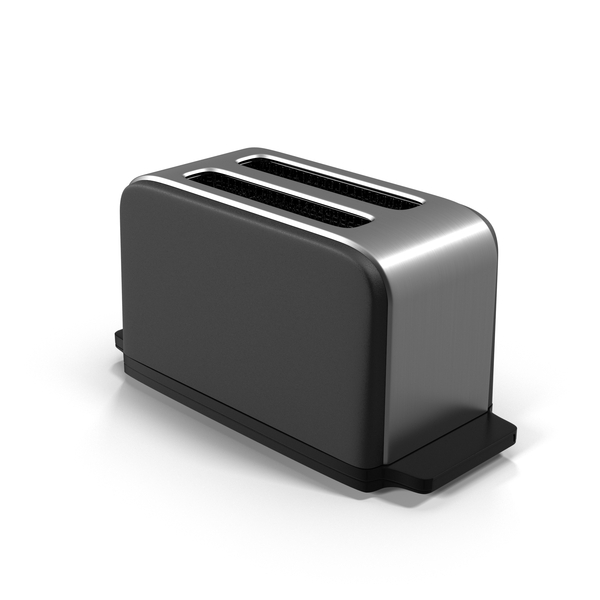 Toaster Object