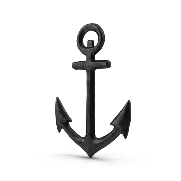 Ship Anchor Object