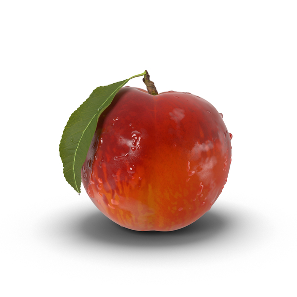 Peach Object