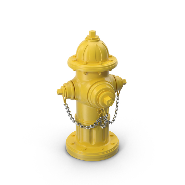 Fire Hydrant Object