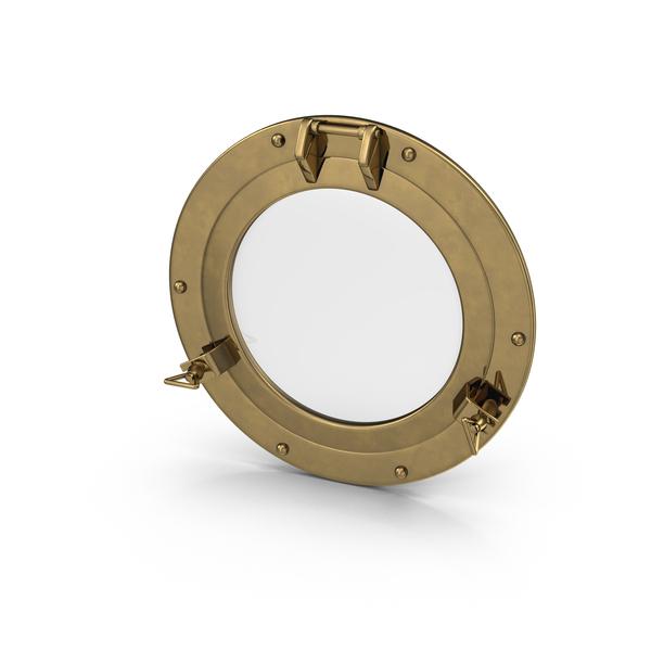 Porthole Object