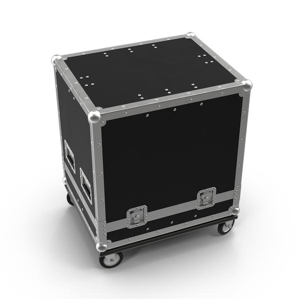 Session Music Proline Case Object