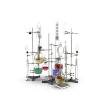 Chemistry Laboratory Object