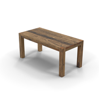 Coffee Table Object