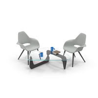 Lounge Set Object