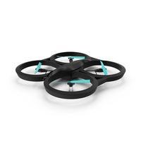 Quadcopter Object