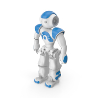 Toy Robot Object