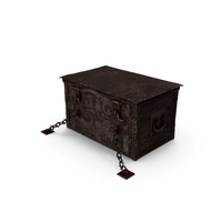 Fantasy Chest Object