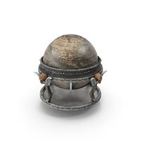 Fantasy Globe Object