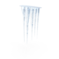 Icicles  Object