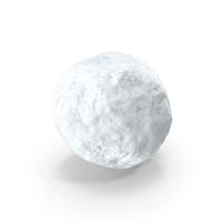 Snowball Object