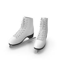 Ice Skates Object