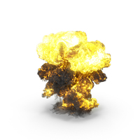 Explosion  Object