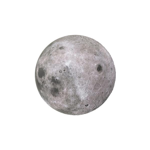 Full Moon Object