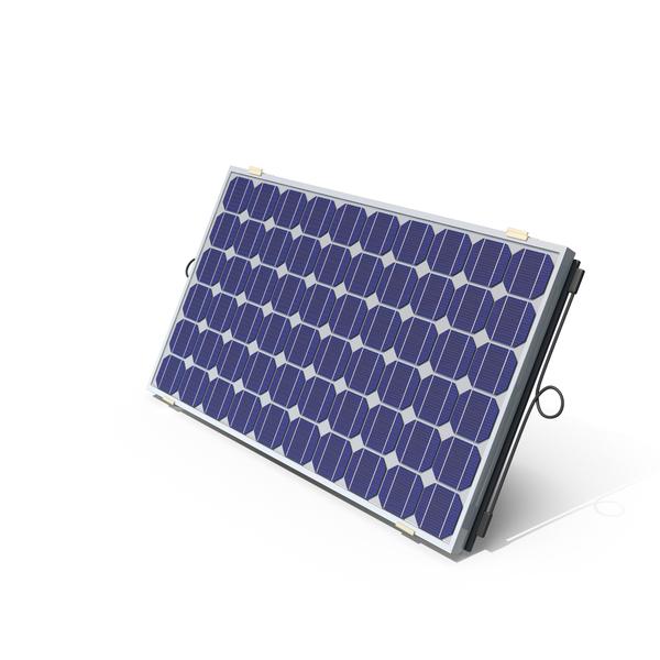 Solar Panel  Object