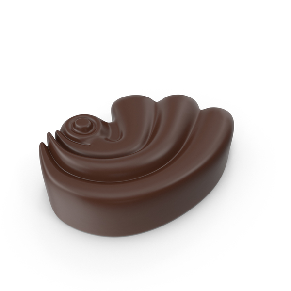 Chocolate Candy Object