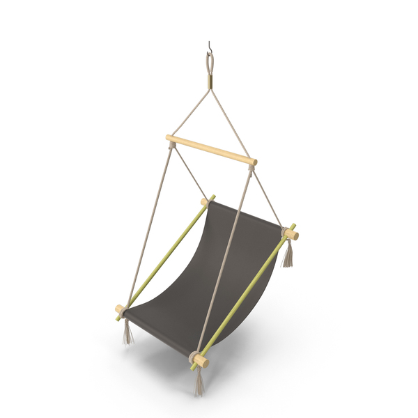 Hanging Chair Object