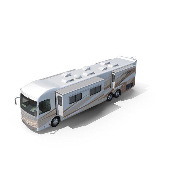American Recreation Vehicle Object