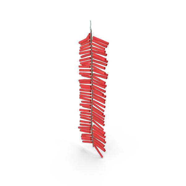 Firecrackers Object