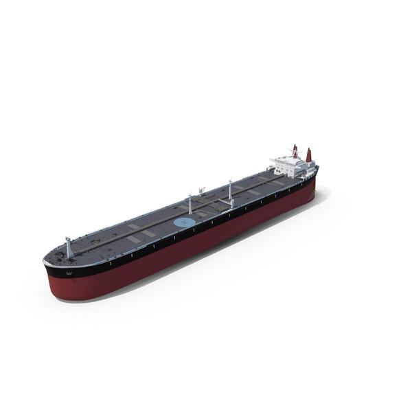 Oil Tanker Object