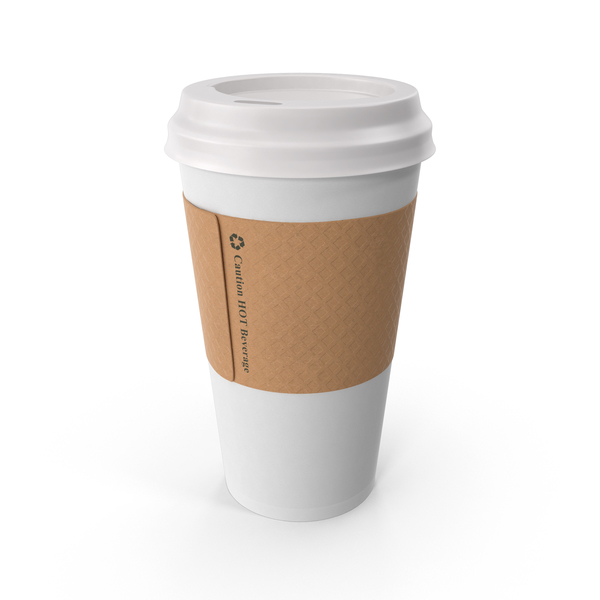 To-Go Cup Object