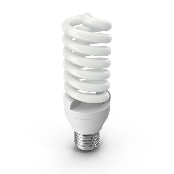 Energy Efficient Lightbulb Object