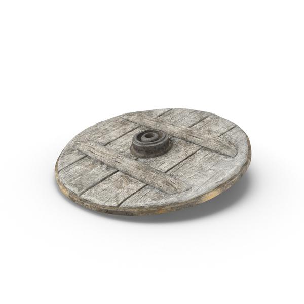 Wagon Wheel Object
