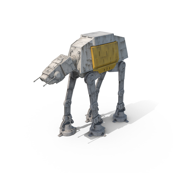 AT-ACT Walker Object