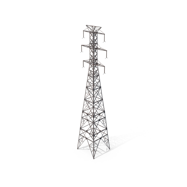 Power Lines Object