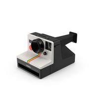 35 mm Film Camera 01 Object